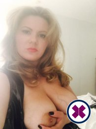 Meet the beautiful Anna in   with just one phone call