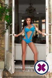Laura is one of the much loved massage providers in London. Ring up and make a booking right away.