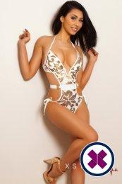 Marina is a hot and horny Romanian Escort from London