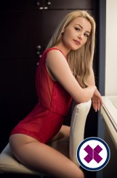 Louise is a sexy English Escort in Amsterdam