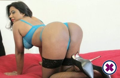 Anitha TS is a hot and horny Indian Escort from Liverpool