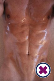 Aaron Burns  is a hot and horny Moroccan Escort from Birmingham