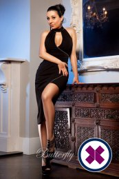 Aleeza is a super sexy Russian Escort in London