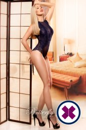 Anais is a hot and horny Russian Escort from London