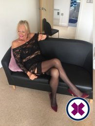 Meet Mature Ana in Coventry right now!
