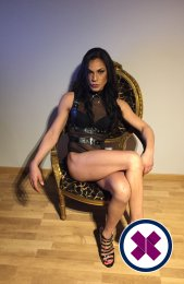 Meet the beautiful Ashley Naughty Barbie Latina TS in Liverpool  with just one phone call