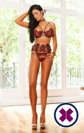 Amber is a top quality Russian Escort in London