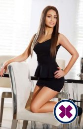 Meet the beautiful Dina in London  with just one phone call