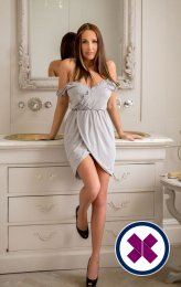Merlot is a very popular Czech Escort in London
