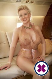 Charlotte is a sexy English Escort in London