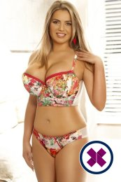 Aka is a hot and horny Spanish Escort from London