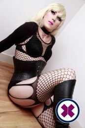 Book a meeting with Robyn Blake in London today