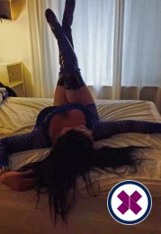 Meet the beautiful Renata in   with just one phone call