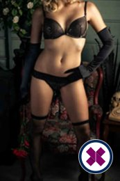 Chloe is a high class British Escort Cardiff