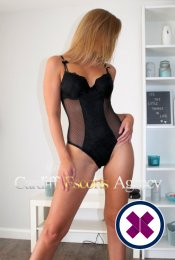 Crystal is a top quality English Escort in Cardiff