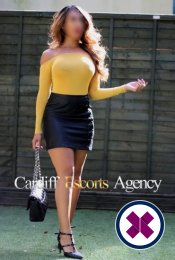 Nicole is a hot and horny British Escort from Cardiff
