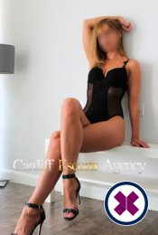 Book a meeting with Crystal in Cardiff today