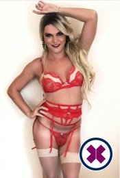 Bruna Bianco TV is a sexy Brazilian Escort in Manchester
