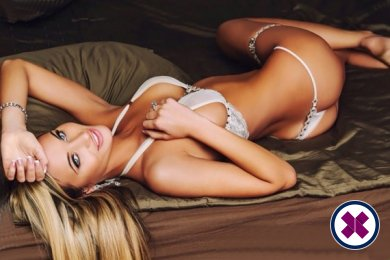 Adelly is a sexy Hungarian Escort in Leeds