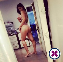 Livia Page is a hot and horny English Escort from London