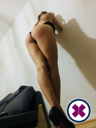 Book a meeting with Ami in Helsingborg today