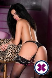 Flory is a hot and horny British Escort from London
