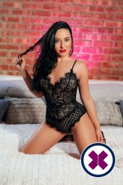 Alice is a sexy Hungarian Escort in London