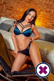 Alice is a very popular Hungarian Escort in London