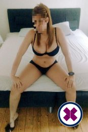 Meet the beautiful Bianca Loto in Helsingborg  with just one phone call