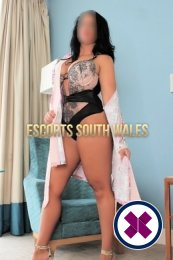 Spend some time with Megan in Monmouthshire; you won't regret it