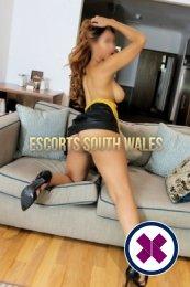 Meet Nicole in Swansea right now!