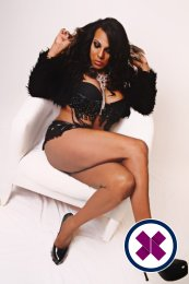 Spend some time with Black Perla TS in Cardiff; you won't regret it