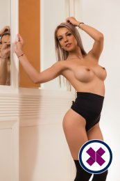 Meet the beautiful Katy in Göteborg  with just one phone call