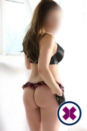 Delilah is a top quality British Escort in Manchester
