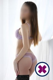 Robyn is a high class British Escort Manchester