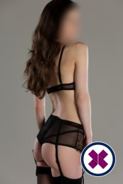 Rose is a very popular British Escort in Manchester