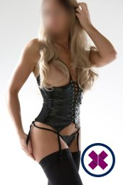 Sienna is a top quality British Escort in Manchester
