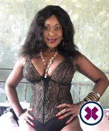 Meet Ebony Flora in  right now!