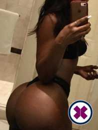 Leah is a high class Angolan Escort Stoke-on-Trent