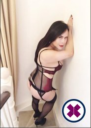 TOP Lucie TS is a super sexy English Escort in London