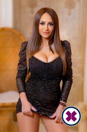 Alessandra er en sexy Italian Escort i London