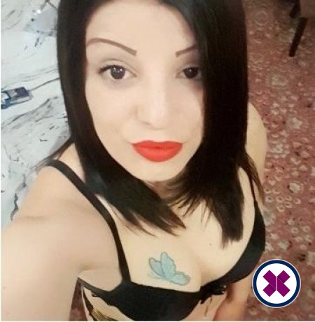 Sexy Maya  is a top quality Italian Escort in Bournemouth