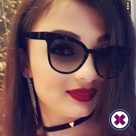 Lara TS is a super sexy Turkish Escort in Stockholm