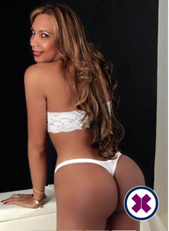 Alicia Scott is one of the incredible massage providers in Westminster. Go and make that booking right now