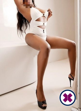 Lilian is a super sexy South African Escort in Gävle