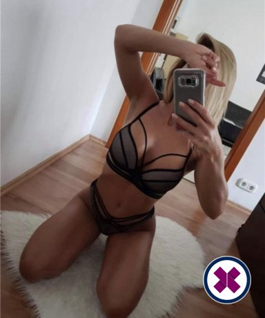 Ruby is a super sexy Spanish Escort in Eindhoven