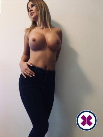 Luisa is a sexy Dutch Escort in Amersfoort