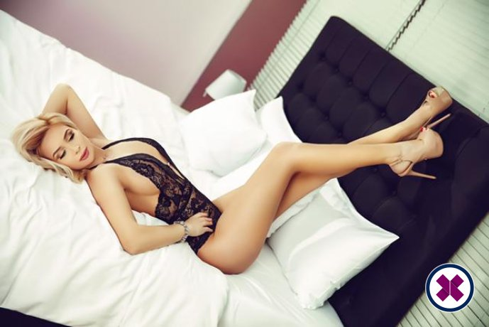 Book a meeting with Carina in Stockholm today