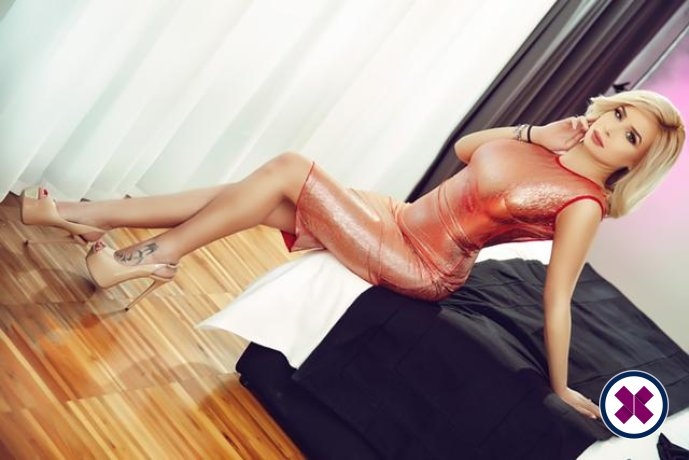 Carina is a sexy Spanish Escort in Stockholm