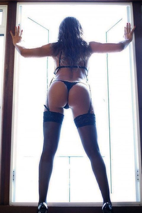 Sexy Iza TV - escort in Manchester